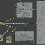 Screenshot of parallel and joint work scenario